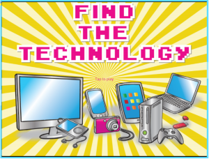 Shortcut to Find the Technology